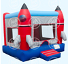 Spaceship II bounce house